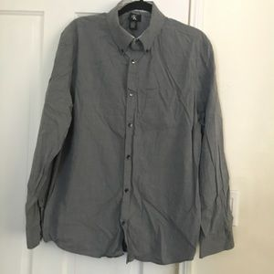 CK Gray Men's Shirt